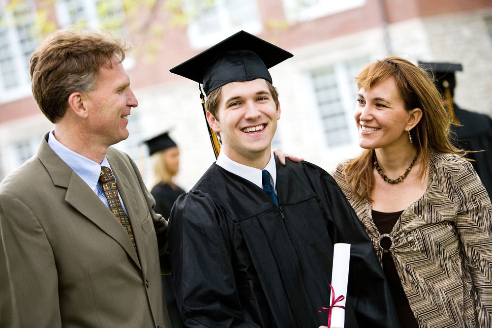 Help Your Kids Pick a Major for Job Market Success